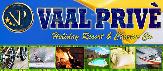 VAAL PRIVE HOLIDAY RESORT